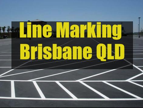 line-marking-brisbane
